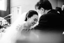 Oscar & Ivana Wedding by Journal Portraits