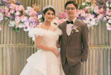 The Wedding of Steven and Christy by LOTA | LAURENT AGUSTINE