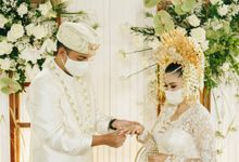 Allamanda & Valeri Wedding by Journal Portraits