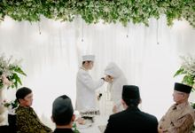 Akad Nikah Mr Bayu & Ms Vani by SAVERO WEDDING BOGOR