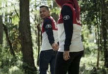 Prewedding Tahura Sumut by RW Photography