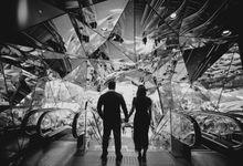 prewedding Vincent & Marini by Monchichi