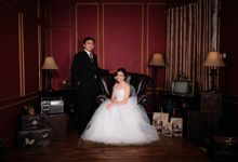 Anastasia & Dwi Hatmojo Pre wedding by MariMoto Productions