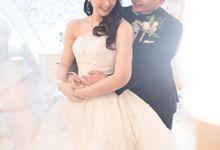 The Wedding Of Robert&Valien by W The Organizer