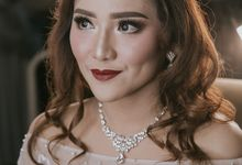 DINI & CHANDRA AKAD RESEPSI by Speculo Weddings