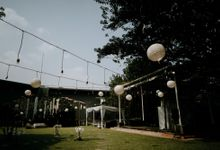 The Garden Wedding Fair by Raffles Hills Cibubur - On Green Garden Venue