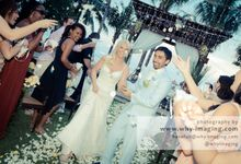 Elisabeth & Cristobal by Chroma Wedding