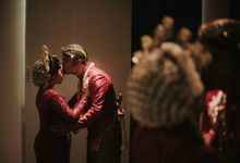 Ulfie Efan Wedding by SAND WEDDING ORGANIZER