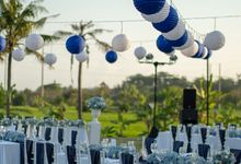 TINI WEDDING by The Samata