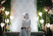 Pengajian & Siraman Hanna Ramadhini by Viceversa