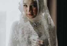 Arfani & Bella Wedding by Viceversa