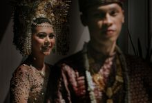 Pipi & Ito Wedding by Speculo Weddings