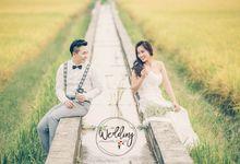 Prewedding Malaysia by Wedding Around the World