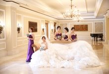 FANNY AND ANDY WEDDING by YOU photography