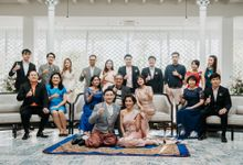 Ong and Amy by L'Amour Phuket Weddings
