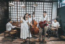 Jazz Band by Luxe Voir Enterprise