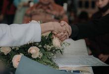 Glora | Nining Wedding Celebration by Eyes.Cloud