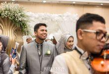 Wedding Ela Ibnu by Reflexion Photowork