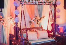 Summer Zest - Zoya & Zain by Vivaah Weddings