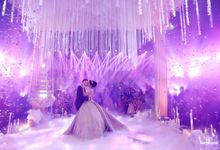 The Wedding Daniel & Vania by Excelsior Decoration