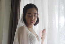 Korean Wedding by mikUP