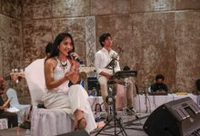 Ardito & Ardhina Wedding by The Beney Entertainment