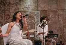 Ardito & Ardhina Wedding by The Beney Entertainment