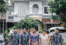Vinsensia & Andre - Sangjit Day by Fatahillah Ginting Photography