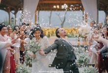 Rara & Deva - Wedding Reception by Fatahillah Ginting Photography