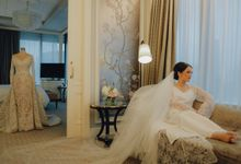 Andre & Vinsensia - Holy Matrimony by Fatahillah Ginting Photography