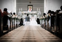 Wedding Indah & Johanes by Visual Perspective Indonesia
