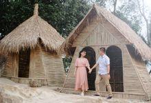 Prewedding Olivia & yohanes by Visual Perspective Indonesia