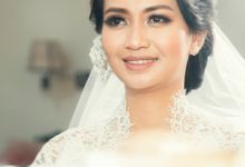 Wedding Olivia & Yohanes by Visual Perspective Indonesia