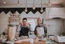 Rachma & Resta by Violet photography