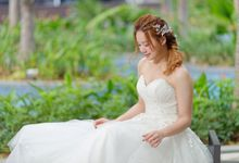 Bridal 180120 by Lili Makeup Specialist