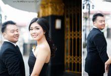 Chris Ester Prewedding IV by Alanza Photography