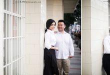 Chris Ester Prewedding III by Alanza Photography