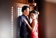 Chris Ester Prewedding II by Alanza Photography