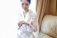 YUDHI ELLA WEDDING by Alanza Photography