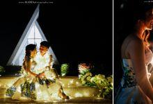 Jackson Melisa Prewedding III by Alanza Photography