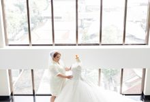 GLORIA DANU WEDDING by Alanza Photography