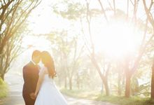 Sischa Steven Prewedding II by Alanza Photography
