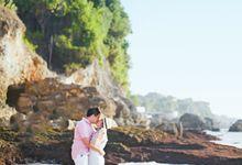 Vericky Lisa Prewedding Bali I by Alanza Photography