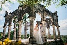 Prewedding Wiliam & Mieske by Lumiere Photography