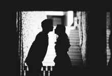 Tung Ryadi & Taskya by Pixels Photography & Cinematography