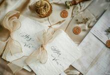 The Wedding of Valdion & Novi by Kama Photography