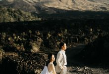 Prewedding of Daniel and Tifany by Kama Photography