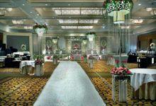 The Ballroom by Four Seasons Hotel Jakarta