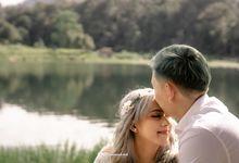 Prewedding Micheal & Maria by Nomad.std