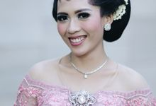 NISSA & PANDU - MIDODARENI by Promessa Weddings